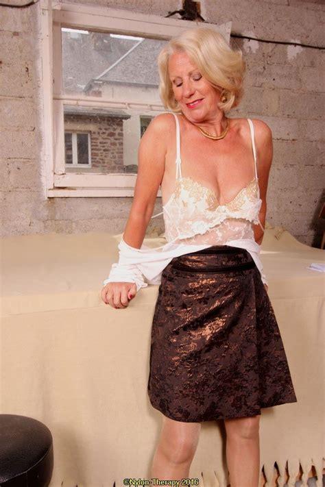 Claudine Elegant Sophisticated Fashion Style