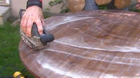 refurbishing   table    laminate top video hgtv
