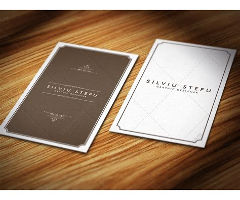 Buy Business Card Mock-ups