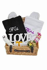 his and her wedding gifts ideas imbusy for With his and her wedding gifts