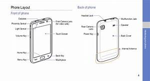 Samsung Galaxy S3 User Guide Manual