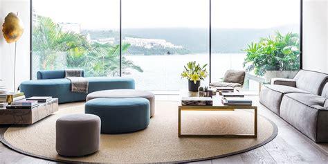meuble pour separer cuisine salon aménager salon les règles à respecter pour une pièce