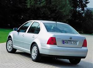 Volkswagen Bora Specs