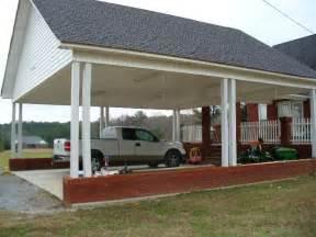 carport designer detached carport plans cost of building a sturdy and completely detached carport of 676 square