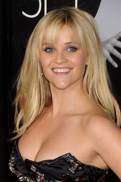 Reese Witherspoon Bikini Boobs Swimsuit Cleavage Wallpapers