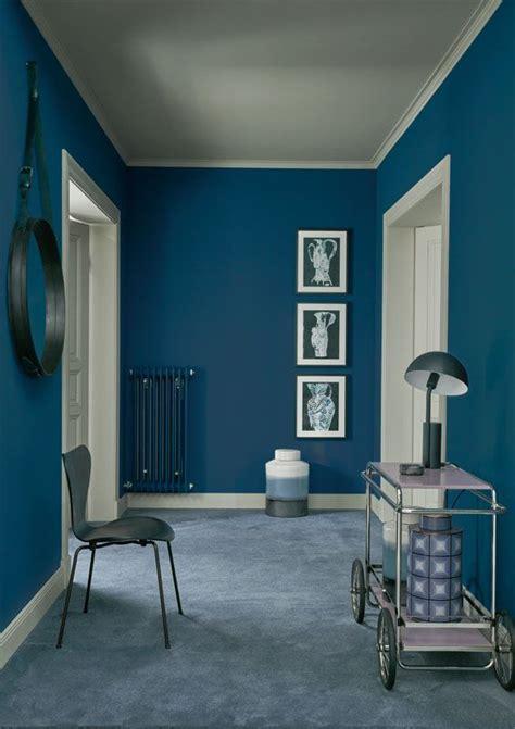 Schöner Wohnen Schlafzimmer Farbe by Trendfarbe Riviera Sch 214 Ner Wohnen Farbe Arbeitszimmer