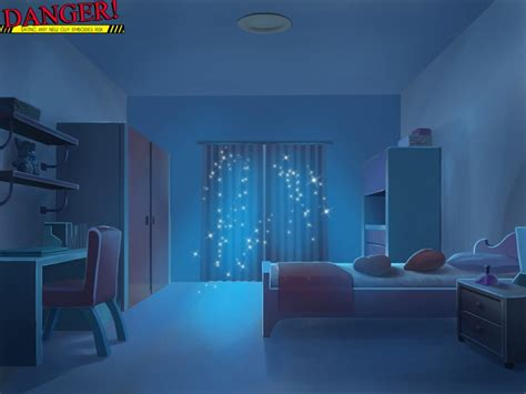 Anime Room Wallpaper - anime background room 3 187 background check all