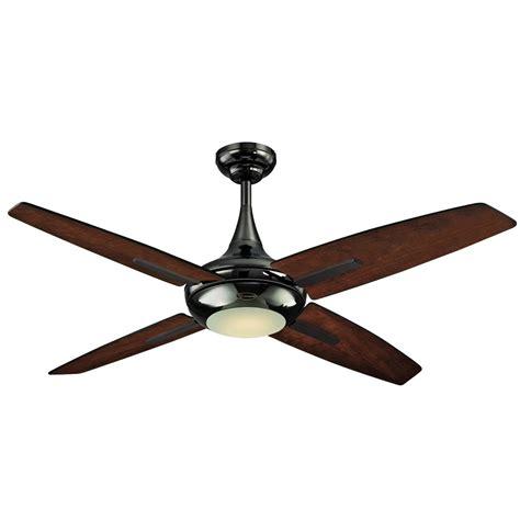 4 blade ceiling fan westinghouse lighting 52 quot bocca energy efficient led