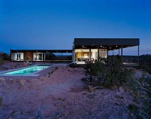 Modular home, Utah (+floor plans): Modern Prefab Modular ...