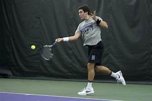 Men's Tennis: Wildcats let victory slip away against Notre ...