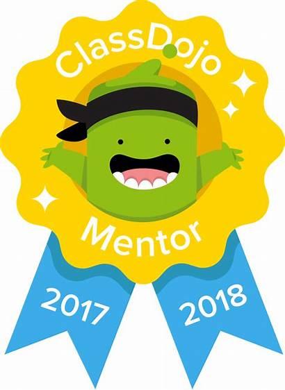 Dojo Classdojo Class Mentor Badge Using Teacher