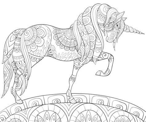 immagini unicorno da disegnare per bambini disegni per bambini da colorare unicorno