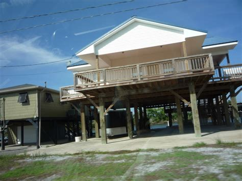 beach house  stilts louisiana houses  stilts homes  stilts treesranchcom