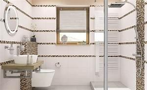 Kleines Badezimmer Einrichten : sehr kleines badezimmer einrichten kleines bad gestalten ~ Michelbontemps.com Haus und Dekorationen