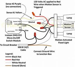 New Wiring Light Diagrams