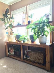 Window Plant Stand - Shanty 2 Chic