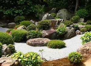comment faire un jardin japonais creer un jardin zen With amenager un jardin paysager 15 creer un jardin de topiaires un jardin de buis