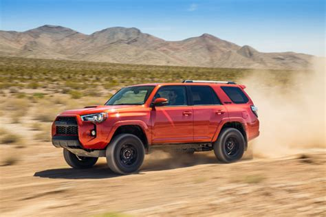 12 Best Off-road Vehicles You Can Buy Right Now