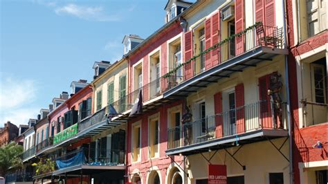 city of new orleans amtrak vacations