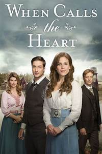 When Calls The Heart (TV Series 2014- ) — The Movie ...