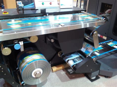 digital packaging printing technology mashup  ipex