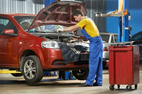 Auto Repair Shops Near Me   Find the Right One in Phoenix