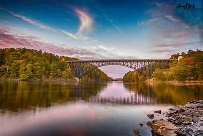 Scenic Massachusetts Byways Roads Park Drive Ma
