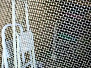 Grillage A Poule Bricomarche : pose d 39 un grillage voli re youtube ~ Dailycaller-alerts.com Idées de Décoration