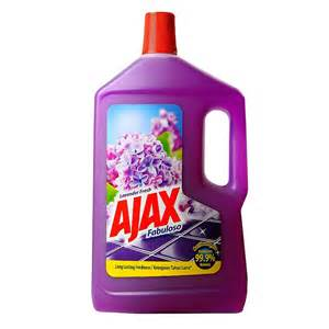 Ajax Fabuloso Floor Cleaner by Ajax Fabuloso Lavender Fresh Multi Purpose Cleaner 2l
