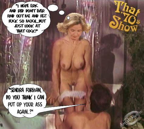 nude pictures of debra jo rupp best porno