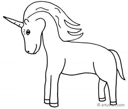 Pegasus und einhorn als kostenlose mandalas fur kinder. Ausmalbilder Einhorn » Traumhafte Einhorn Malvorlagen zum Ausmalen