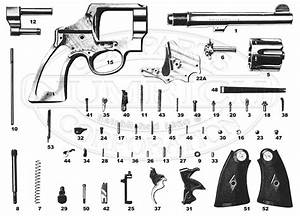 1917 S U0026w  Accessories