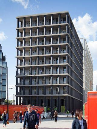 offices meeting rooms kings cross tog gridiron building