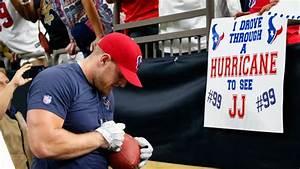 Hurricane Harvey: Sports World Helping Houston Disaster ...