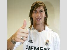 Sergio Ramos could become the first captain to lift the