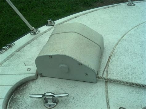 Boat Anchor Brands anchor windlass brand the hull boating and