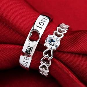 personalized couples gifts his her necklaces and With his and her wedding gifts