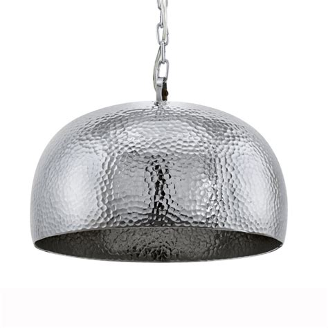 pendant kitchen lights uk eglo 49182 dumphry pendant light in hammered chrome 4122