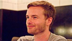 What Happened to Christopher Masterson? News and Updates ...