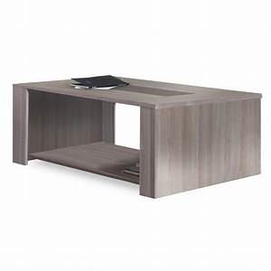tables basses demeyere achat vente de tables basses With meuble salon couleur taupe 15 ipn table basse beton