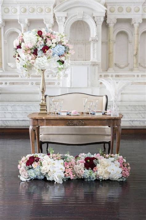 Luxe Art Deco Inspired Gatsby Moon Shoot Wedding