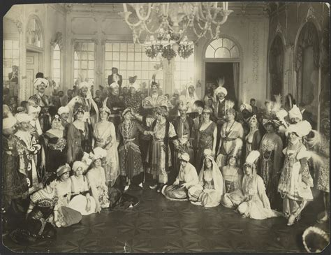 costume ball  countess kleinmichel  highest st