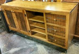 mid city modern tv stand ul store ul 158 sold all wood With all wood furniture store