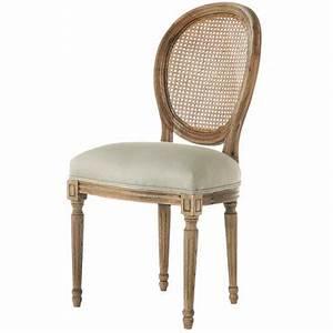 Chaise Tolix Maison Du Monde : 70 chaises dans tous les styles et pour tous les go ts chaise louis maisons du monde d co ~ Melissatoandfro.com Idées de Décoration