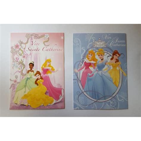 Carte De Sainte Catherine Disney by Lot De 5 Carte Postale De Sainte Catherine Disney