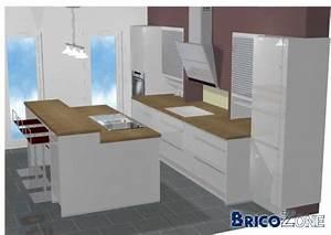 Eclairage Plafond Cuisine : eclairage cuisine ~ Edinachiropracticcenter.com Idées de Décoration