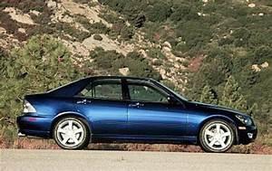 Used 2001 Lexus Is 300 Pricing