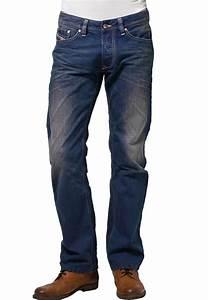 Jean Diesel Homme Slim : jean diesel viker homme ~ Melissatoandfro.com Idées de Décoration