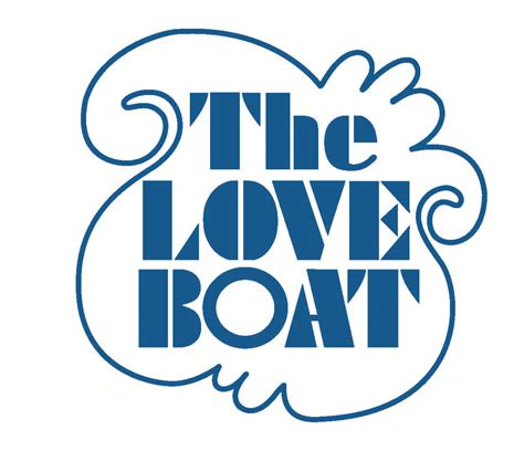 Love Boat Clipart by Image A Love Boat Logo Jpg Crossover Wiki Fandom