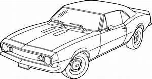 coloriage voiture chevrolet a imprimer With 1970 honda cr v
